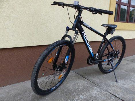 Terranex BR27-17 kerékpár fekete-kék