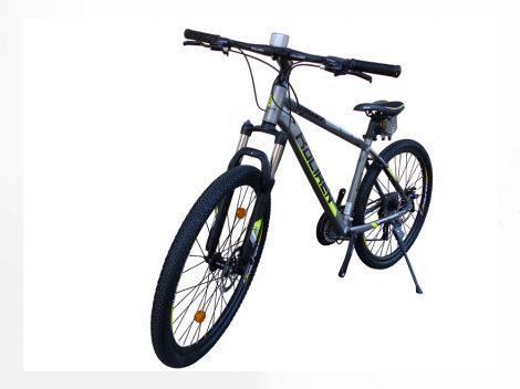 Terranex BR27-17 kerékpár grafit-sárga