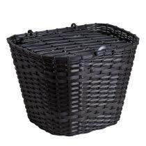 Kosár első műanyag