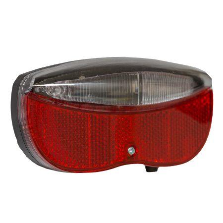 Lámpa hátsó LED elemes (fekvő)