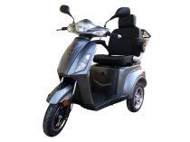 MS-09 60V 900W elektromos tricikli
