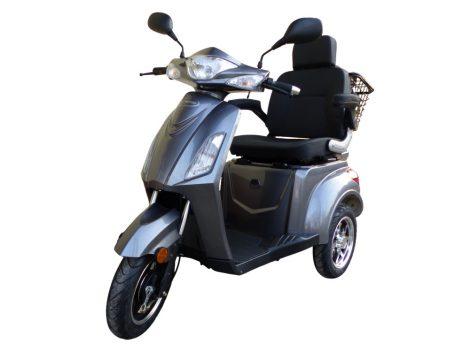 Bartamotor MS-09 60V 900W elektromos tricikli