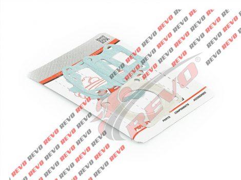 Henger tömítés szett Honda Bali/Sky/SH 50cc, 40mm