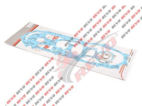 Tömítés szett komplett Aprilia/Minarelli/MBK/Yamaha-álló AC 80cc, 47mm