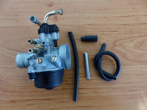 Karburátor (automata szivató) Piaggio Typhoon Ø12mm