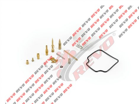 Karburátor javitó készlet GY6 125-150cc