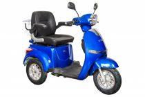Ztech ZT-15K elektromos tricikli