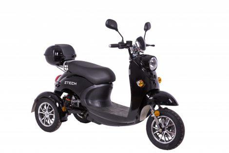 Ztech ZT-63A elektromos tricikli