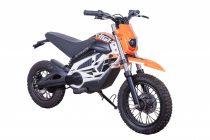 Ztech ZT-68 elektromos gyermek cross motor